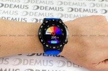 Smartwatch Pacific 02 Black Blue