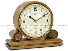 Zegar kominkowy Adler 22005-OAK