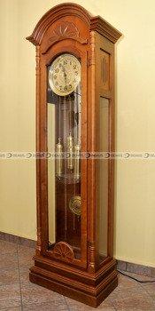 Zegar mechaniczny stojący Helmut-Gold-CA