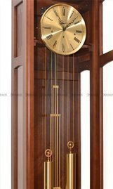 Zegar mechaniczny stojący Kieninger Hermes-Gold-09-BWA