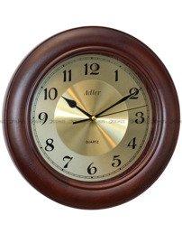 Zegar ścienny Adler 21147-W