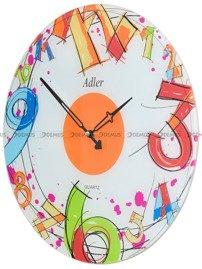Zegar ścienny Adler 21180