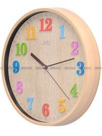 Zegar ścienny JVD HA49.1