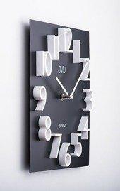 Zegar ścienny JVD HB16