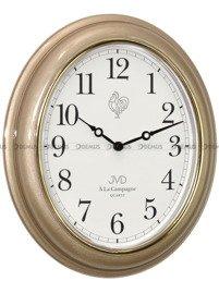 Zegar ścienny JVD TS102.2