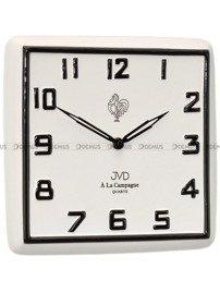 Zegar ścienny JVD TS2618.1