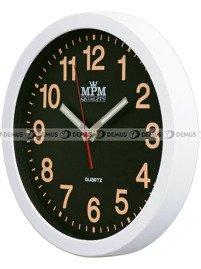 Zegar ścienny MPM E01.3104.0090