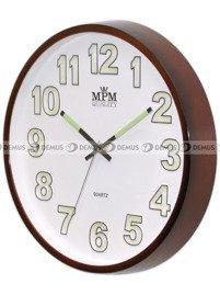 Zegar ścienny MPM E01.3219.52