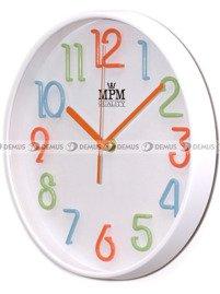 Zegar ścienny MPM E01.3224.00