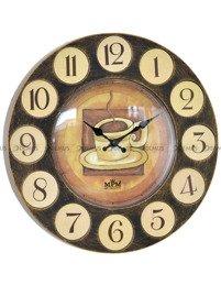 Zegar ścienny MPM E01.3694.52