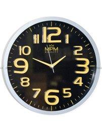 Zegar ścienny MPM E01.3851.709010
