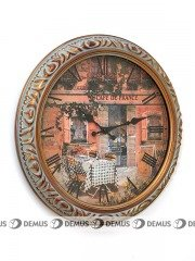 Zegar ścienny VSC85N1