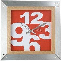 Zegar ścienny aluminiowy N26109.1