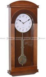 Zegar wiszący kwarcowy Demus 9982-BWA
