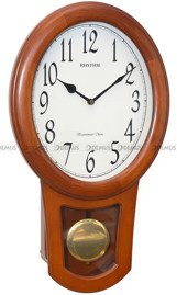 Zegar wiszący kwarcowy Rhythm CMJ576NR06