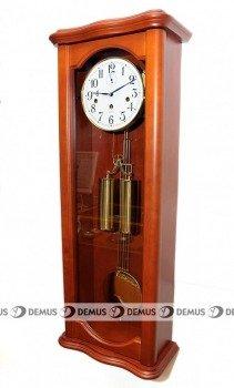 Zegar wiszący mechaniczny TOMEK-GOLD-CH