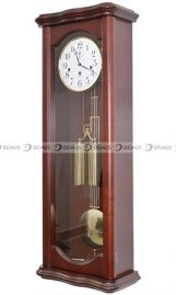 Zegar wiszący mechaniczny Tomek-Gold-05