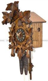 Zegar wiszący z kukułką Engstler 528-BWA