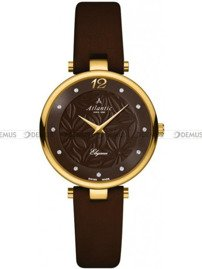 Zegarek Atlantic Elegance 29037.45.81L