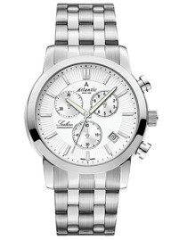 Zegarek Atlantic Sealine Chronograph 62455.41.21