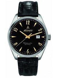 Zegarek Atlantic Worldmaster 51651.41.65G
