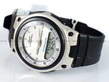 Zegarek Casio AW 80 7AVEF