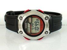 Zegarek Casio W 211 1BVEF