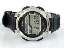 Zegarek Casio W 212H 1AVEF