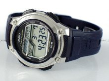Zegarek Casio W 212H 2AVEF