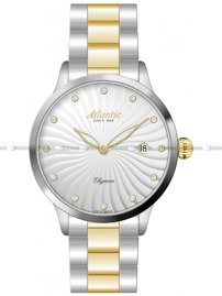 Zegarek Damski Atlantic Elegance 29142.43.27GMB