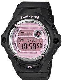 Zegarek Damski Baby-G BG 169M 1ER