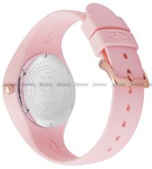 Zegarek Damski Ice-Watch - Ice Flower Pink garden 016654 S