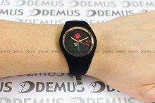 Zegarek Damski Ice-Watch - Ice Flower Red Beauty 016673 M