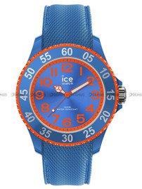 Zegarek Dziecięcy Ice-Watch - Ice Cartoon Superhero Blue Orange S 017733