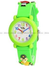 Zegarek Dziecięcy Knock Nocky Color Boom CB3405004