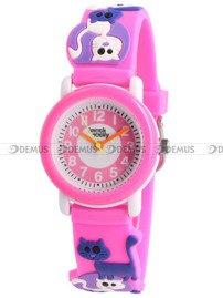 Zegarek Dziecięcy Knock Nocky Jelly JL3678606