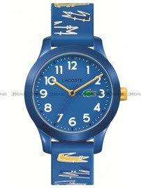 Zegarek Dziecięcy Lacoste L1212 Kids 2030019