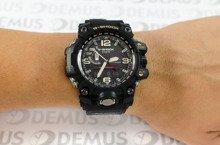 Zegarek G-SHOCK MUDMASTER GWG-1000 1AER