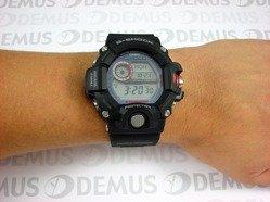 Zegarek G-SHOCK RANGEMAN GW-9400 1ER