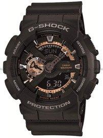 Zegarek G-SHOCK Rose Gold Series GA-110RG-1AER