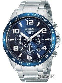 Zegarek Lorus Chronograph RT353CX9