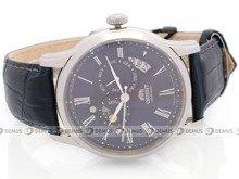 Zegarek Męski Automatyczny Orient FET0T004D0