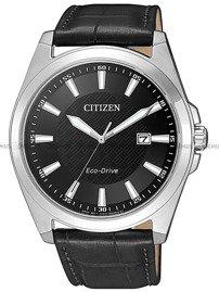 Zegarek Męski Citizen Eco-Drive BM7108-14E