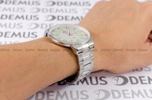 Zegarek Męski FujiTime M7109QS-Silver