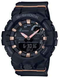 Zegarek Męski G-SHOCK Bluetooth GMA B800 1AER