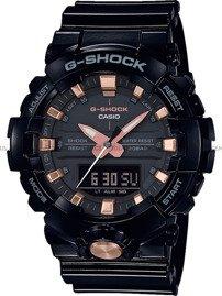 Zegarek Męski G-SHOCK GA 810GBX 1A4ER