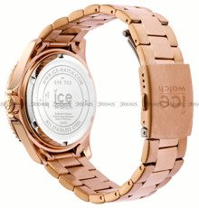 Zegarek Męski Ice-Watch - ICE Steel 016763 M