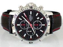 Zegarek Męski Lorus Chronograph RM313FX9