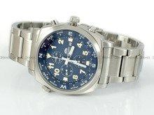 Zegarek Męski Orient Chronograph FTT17002D0