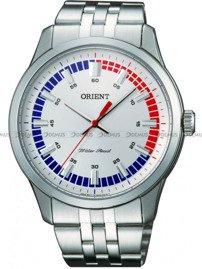 Zegarek Męski Orient SQC0U004W0